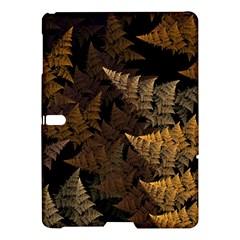 Fractal Fern Samsung Galaxy Tab S (10.5 ) Hardshell Case
