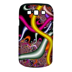 Fractal Roots Samsung Galaxy S III Classic Hardshell Case (PC+Silicone)