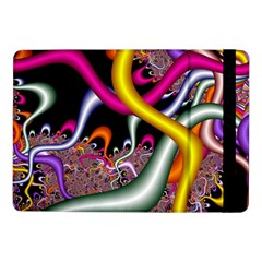 Fractal Roots Samsung Galaxy Tab Pro 10.1  Flip Case
