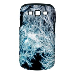 Fractal Forest Samsung Galaxy S Iii Classic Hardshell Case (pc+silicone)
