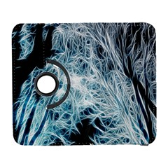 Fractal Forest Galaxy S3 (Flip/Folio)