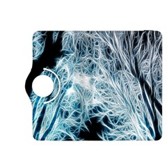 Fractal Forest Kindle Fire HDX 8.9  Flip 360 Case