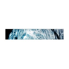 Fractal Forest Flano Scarf (Mini)