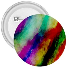 Abstract Colorful Paint Splats 3  Buttons