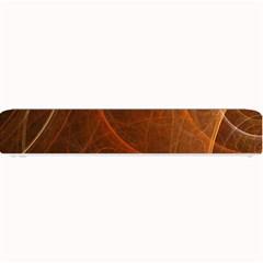 Fractal Color Lines Small Bar Mats