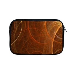 Fractal Color Lines Apple Macbook Pro 13  Zipper Case
