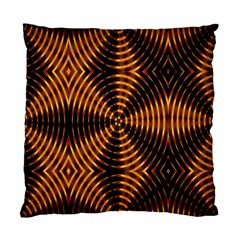 Fractal Patterns Standard Cushion Case (One Side)