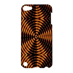Fractal Patterns Apple iPod Touch 5 Hardshell Case