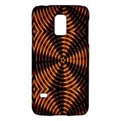 Fractal Patterns Galaxy S5 Mini