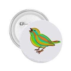 Bird 2.25  Buttons