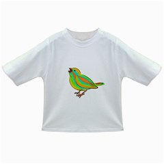 Bird Infant/Toddler T-Shirts
