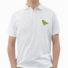 Bird Golf Shirts