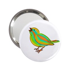 Bird 2.25  Handbag Mirrors