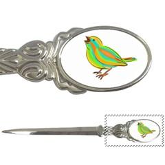 Bird Letter Openers
