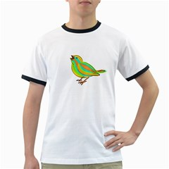 Bird Ringer T-Shirts