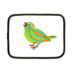 Bird Netbook Case (Small)