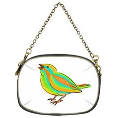 Bird Chain Purses (One Side)