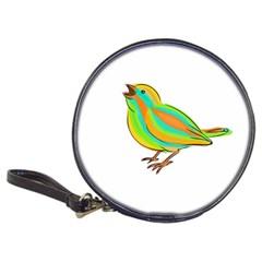 Bird Classic 20-CD Wallets