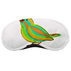 Bird Sleeping Masks