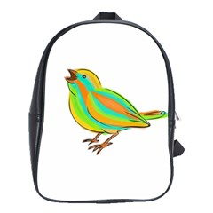 Bird School Bags(Large)