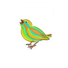 Bird Memory Card Reader