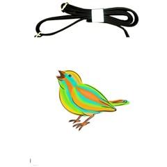 Bird Shoulder Sling Bags