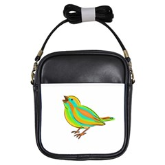 Bird Girls Sling Bags