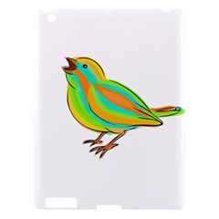Bird Apple iPad 3/4 Hardshell Case