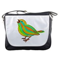 Bird Messenger Bags