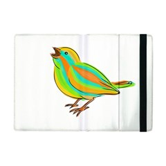 Bird Apple iPad Mini Flip Case