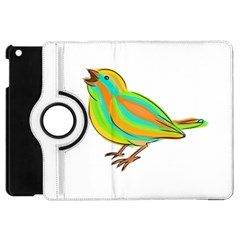 Bird Apple iPad Mini Flip 360 Case