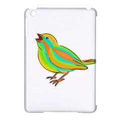 Bird Apple iPad Mini Hardshell Case (Compatible with Smart Cover)