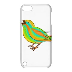 Bird Apple iPod Touch 5 Hardshell Case with Stand
