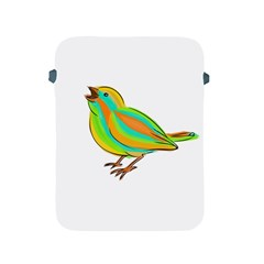 Bird Apple iPad 2/3/4 Protective Soft Cases
