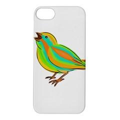 Bird Apple iPhone 5S/ SE Hardshell Case