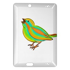 Bird Amazon Kindle Fire HD (2013) Hardshell Case