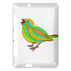 Bird Kindle Fire HDX Hardshell Case
