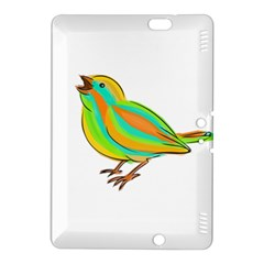 Bird Kindle Fire HDX 8.9  Hardshell Case