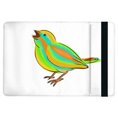 Bird iPad Air Flip