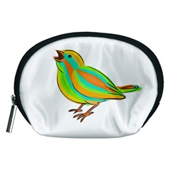 Bird Accessory Pouches (Medium)