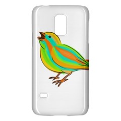 Bird Galaxy S5 Mini