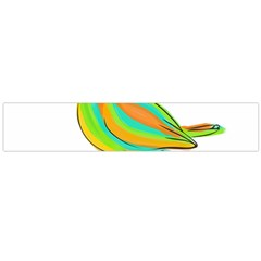Bird Flano Scarf (Large)