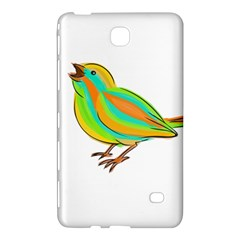 Bird Samsung Galaxy Tab 4 (7 ) Hardshell Case