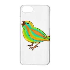 Bird Apple iPhone 7 Hardshell Case