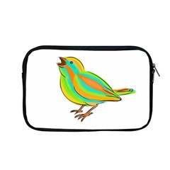 Bird Apple MacBook Pro 13  Zipper Case