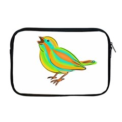Bird Apple MacBook Pro 17  Zipper Case