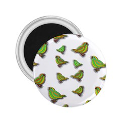 Birds 2.25  Magnets