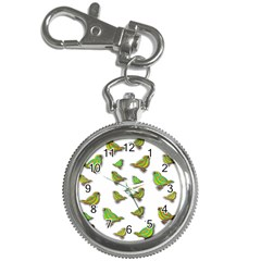 Birds Key Chain Watches