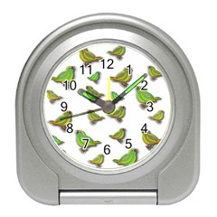 Birds Travel Alarm Clocks