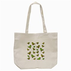 Birds Tote Bag (Cream)